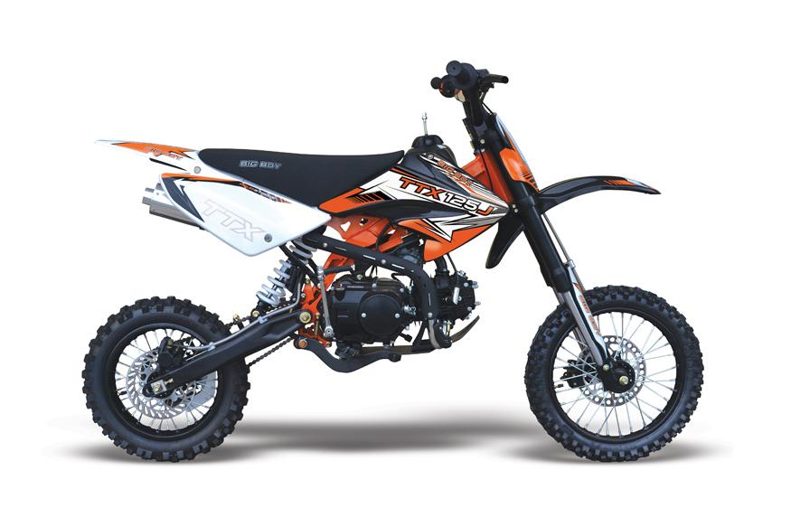 TTX125J